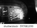 cockpit | Shutterstock . vector #597081350