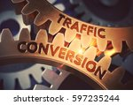 Traffic Conversion On The...