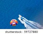 Sport Activity   Para Sailing...