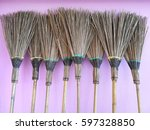Stick Brooms The Brooms Make...