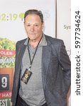 chris mulkey attends celebrity... | Shutterstock . vector #597734624