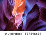 Lower Antelope Canyon  Page ...