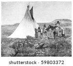 Native Americans From Utah...