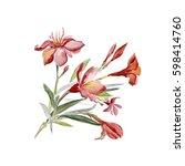 Pattern Bouquet Of...