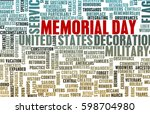 Memorial Day And Remembering...