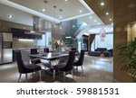 Modern Design Interior Of...