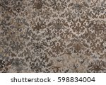 Tile  Vintage Weathered Pattern