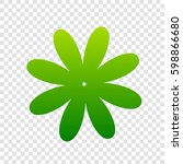 flower sign illustration....