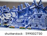 Traditional Dutch Souvenirs Fo...