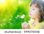 Make A Wish  Happy Child...