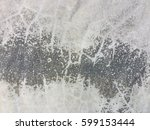crack concrete wall texture | Shutterstock . vector #599153444