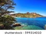 Esterel Mediterranean Red Rock...