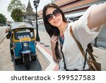Travel Selfie Smart Phone By...