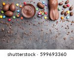 Delicious Chocolate Easter...