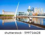 puente de la mujer  womens...   Shutterstock . vector #599716628