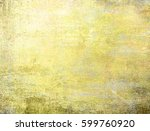colorful wall background.... | Shutterstock . vector #599760920