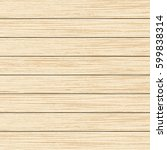 brown wood plank texture... | Shutterstock .eps vector #599838314