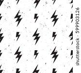 vector abstract hipster grunge...   Shutterstock .eps vector #599903126