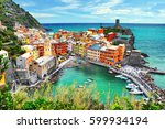 Beautiful View Of Vernazza .is...
