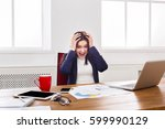Deadline Stress Concept  ...
