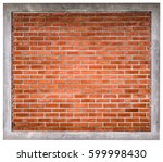 background and texture of... | Shutterstock . vector #599998430