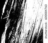 black and white vintage grunge... | Shutterstock .eps vector #600004763