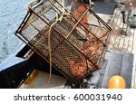 Alaskan King Crab Caught In 60...