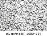Pattern Of Wrinkled Aluminum...