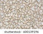 Stone Mosaic Texture Horizonta...