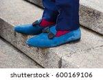 milan  italy   february 26 ...   Shutterstock . vector #600169106