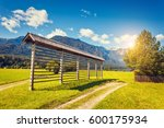 fantastic views of the hills at ... | Shutterstock . vector #600175934