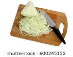 cook | Shutterstock . vector #600245123