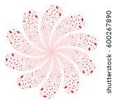 mouse cursor fireworks swirl...