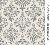 wallpaper in the style of... | Shutterstock .eps vector #600276140