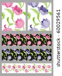 pattern 2 | Shutterstock .eps vector #60029561