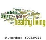 vector concept conceptual... | Shutterstock .eps vector #600339398