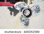 Boat's Propeller