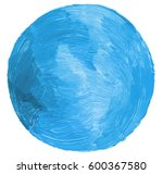 abstract circle acrylic and... | Shutterstock . vector #600367580