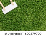 business office note sticky...   Shutterstock . vector #600379700
