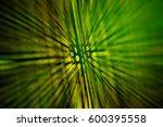 digital binary data on computer ...   Shutterstock . vector #600395558