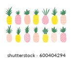 the vector illustration of the... | Shutterstock .eps vector #600404294