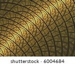 dynamic illustration | Shutterstock . vector #6004684