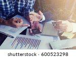 business concept. business... | Shutterstock . vector #600523298