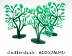 Plastic Tree Toy Made Of...