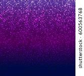 bright  shiny triangle pattern... | Shutterstock . vector #600563768