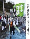 basel  switzerland   march  6.... | Shutterstock . vector #600687728