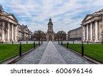 dublin ireland  jan 21 2017...   Shutterstock . vector #600696146