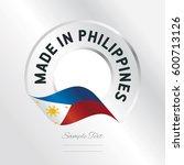Made In Philippines Transparent ...