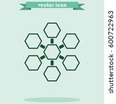 infographics step by step with...   Shutterstock .eps vector #600722963
