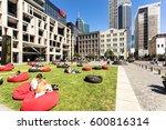 auckland  new zealand   march 1 ...   Shutterstock . vector #600816314
